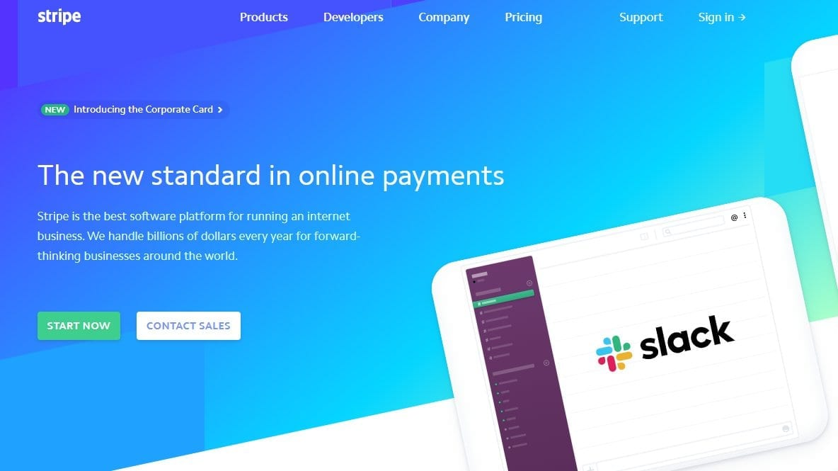 online payment solution