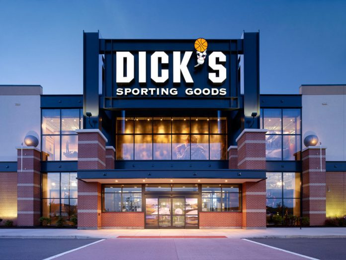 DICK'S Sporting Goods, Inc. (NYSE:DKS)