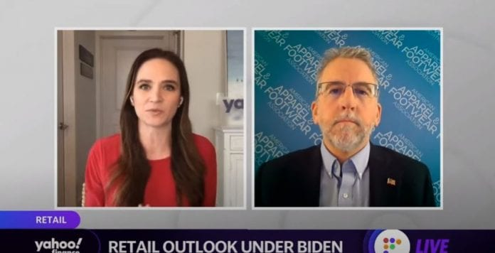 US Trade:Tariffs are detrimental...we're asking the Biden administration to remove them: AAFO CEO