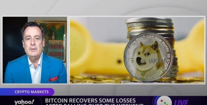 Bitcoin is entering its infant stages of doubt... crypto could come under more scrutiny: Economist