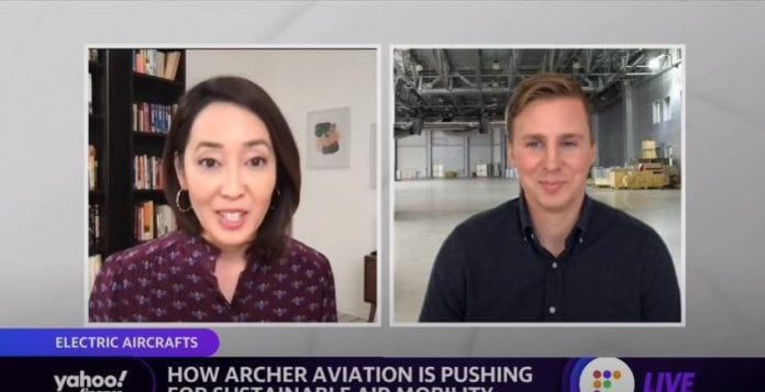 How Archer Aviation is pushing for sustainable air mobility