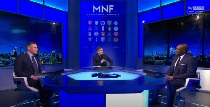 How can Everton take the 'next' step? | Jamie Carragher & Kevin Campbell