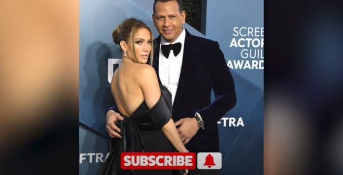Jennifer Lopez's Many Broken Relationships: What Went Wrong?!?