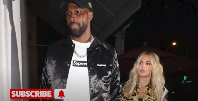 Tristan Thompson Cheated On Khloe With NEW WOMAN Sydney Chase!?