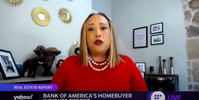 Being pre-approved in this real estate market is extremely important: Bank of America's AJ Barkley
