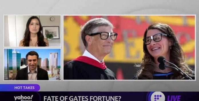 Bill and Melinda Gates are ending their marriage but vow to continue their philanthropic work