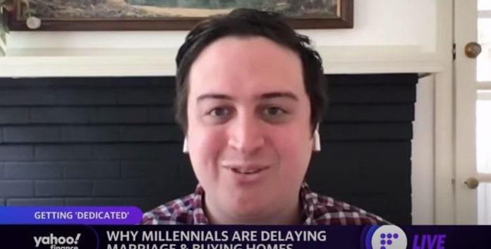 Why millennials are delaying marriages & buying homes