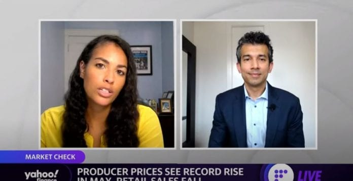 American consumers are going to come back with 'revenge buying,' Wall Street Alliance Group Partner