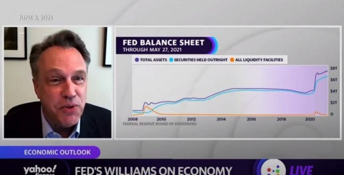 Could tomorrow's FOMC be the meeting where the Fed hints at tapering?