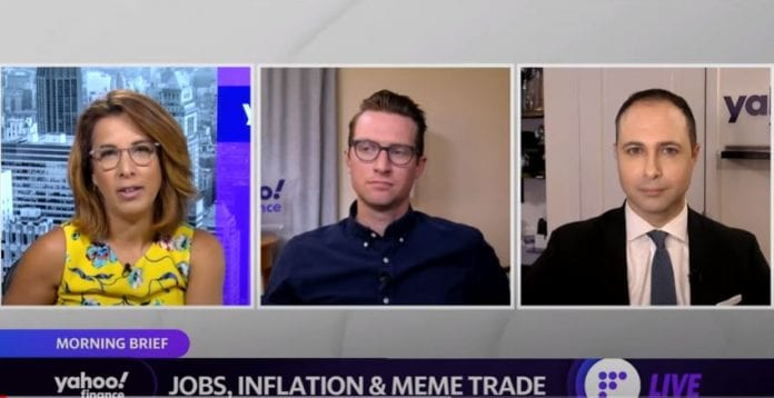 Jobs, inflation, and memes all get fresh data this week: Morning Brief