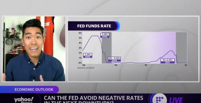 Can the Fed avoid negative interest rates in the next downturn?
