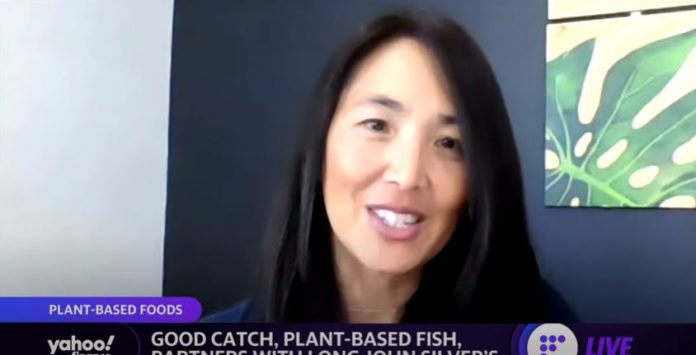Gathered Foods CEO on raising awareness about plant-based seafood