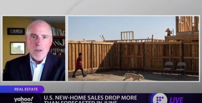 The housing boom still has great resiliency': JLL Income Property Trust CEO