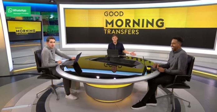Will Man United be title contenders with the signing of Cristiano Ronaldo? | Good Morning Transfers