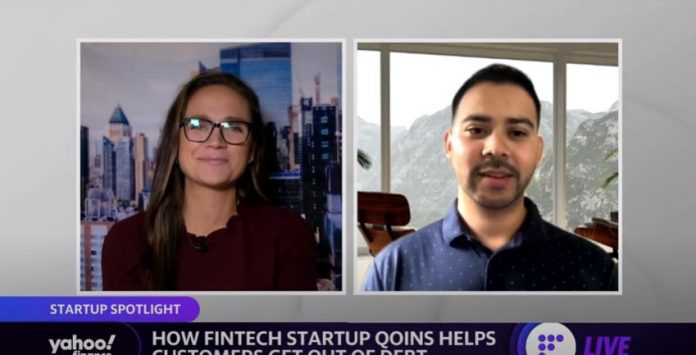 New fintech startup Qoins aims to help people get out of debt