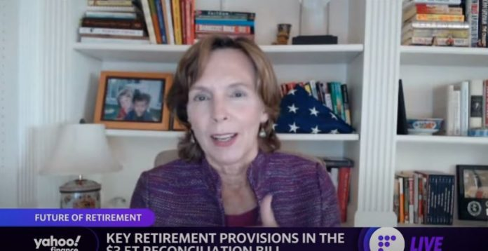 Retirement planning: Key retirement provisions in the $3.5 trillion reconciliation bill