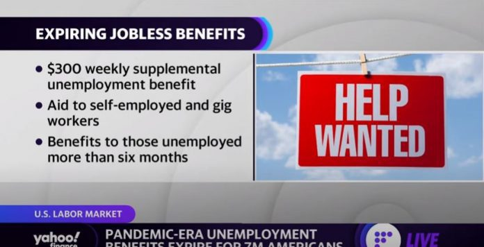 Will cutting extended unemployment benefits lead to more hiring?