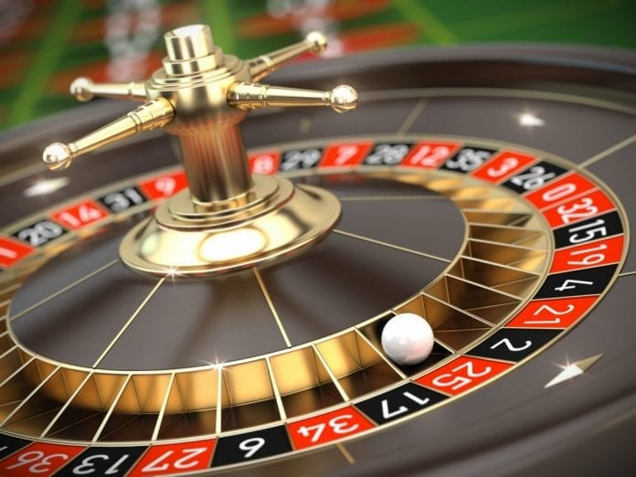 casino Gambling Stocks
