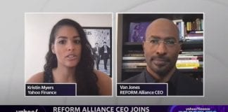 A look at the Capitol riots, race, and the criminal justice system in America with Van Jones