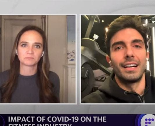 AARMY Fitness Co-founder discusses how his business survived the coronavirus pandemic