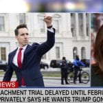 'Complete bunk': Erin Burnett calls out Sen. Hawley's explanation