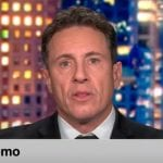 Cuomo on Trump speech: Only people who thought it was appropriate was that mob