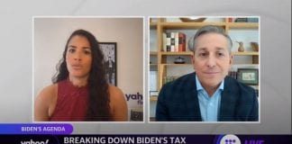 How Biden's tax plan could impact businesses and individuals