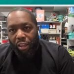 Why rapper Killer Mike is starting a Black bank