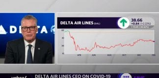 Delta CEO Ed Bastian discusses challenges amid COVID-19 and why he is optimistic about business