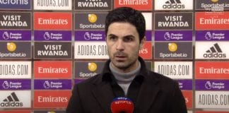 """""""We made a mistake tactically"""" 