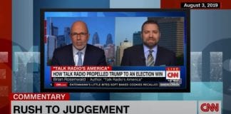 Smerconish takes on Rush Limbaugh's legacy