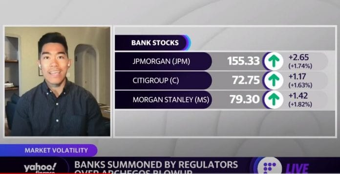 Archegos: Banks summoned by US regulators to investigate what happened