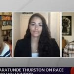 Baratunde Thurston on black representation, race, and Hollywood