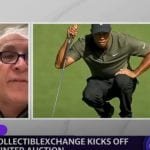 CollectibleXchange's Brandon Steiner on the booming sports memorabilia market