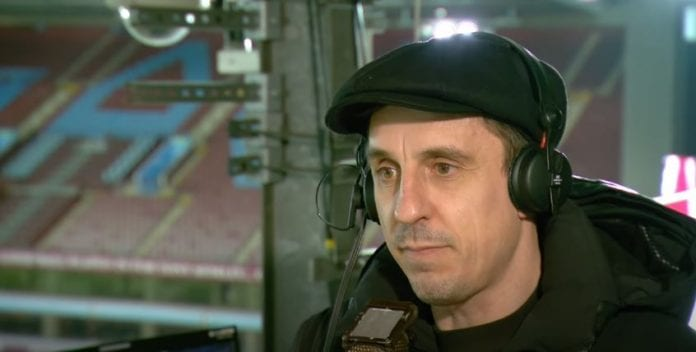Does Gary Neville think Man City will win the Quadruple?!   The Gary Neville Podcast