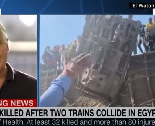 Egypt: Dozens killed as trains collide