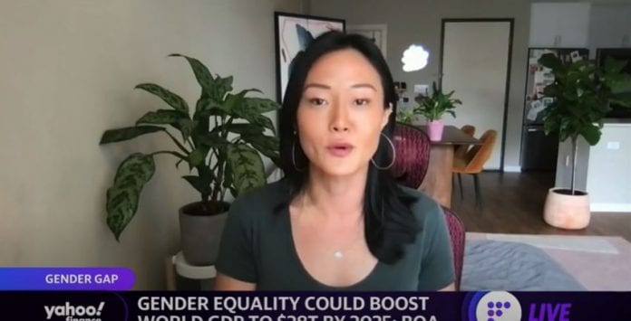 Gender equality could boost the world GDP to $28T by 2025: BofA