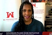 'Less than half a percent of philanthropic dollars go to women and girls of color': Ms. Foundation