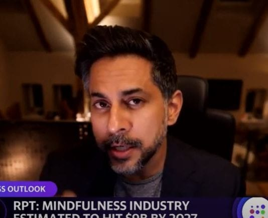 Mindfulness industry is estimated to hit $9B by 2027: RPT
