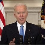 President Biden delivers remarks on coronavirus and vaccine distribution