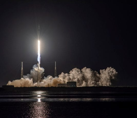 SpaceX launches 60 more Starlink satellites, making 240 launched this month alone