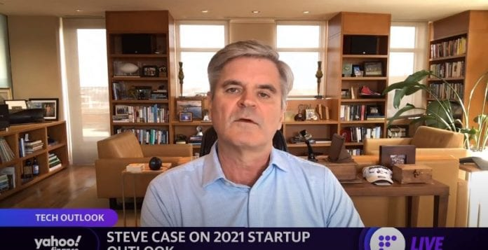 Steve Chase: The last several decades has been a 'brain drain' as talent moved to Silicon Valley