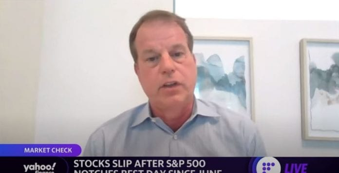 Stocks: 'I don't see a huge downside in the market at this point': Spouting Rock Asset Management