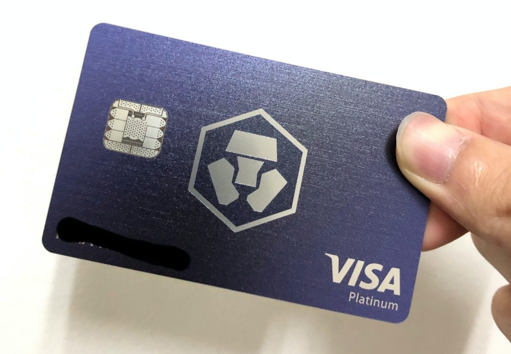 A deep review of MCO(CRO)Visa Card — Things you should know before applying  and using it (Including hedging strategies) | by Oof | Medium