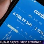 Coinbase direct listing reference price set at $250: NASDAQ