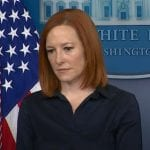 LIVE: White House Press Secretary Jen Psaki holds a press briefing