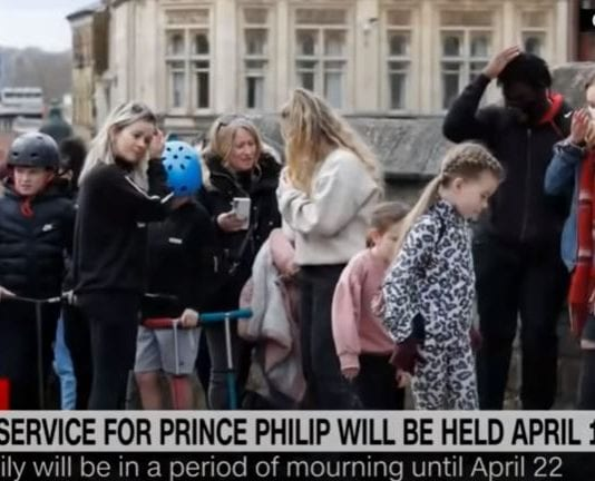 Prince Harry to attend Prince Philip's funeral