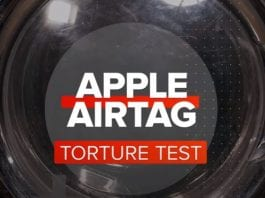 Apple AirTags torture test (we freeze them)
