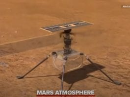 Breathing on Mars? NASA just made oxygen from thin air
