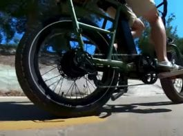What I learned a year after buying my first electric bike (RadRunner 1)